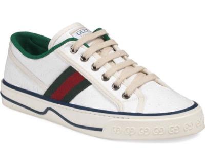 GUCCI(グッチ)Tennis 1977 Platform Sneaker