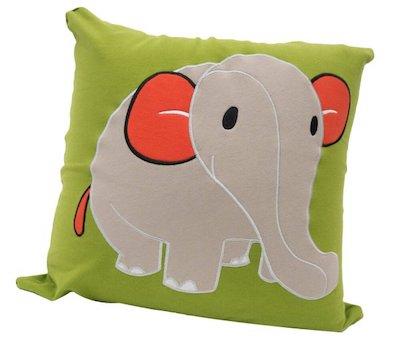 Yogibo(ヨギボー) Animal Cushion Elephant