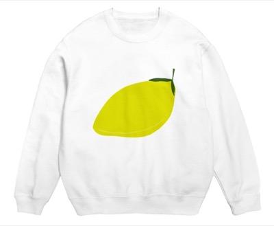 SUZURIシンプルレモン