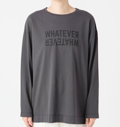 NOBLEビックシルエットグラフィックTシャツ