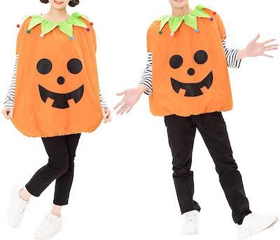 スマイル パンプキン かぼちゃ カボチャ 着ぐるみ