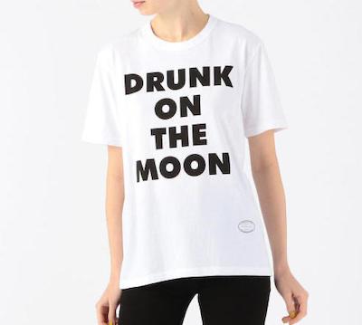 TOMORROWLAND(トゥモローランド)TANG TANG YEARS Tシャツ