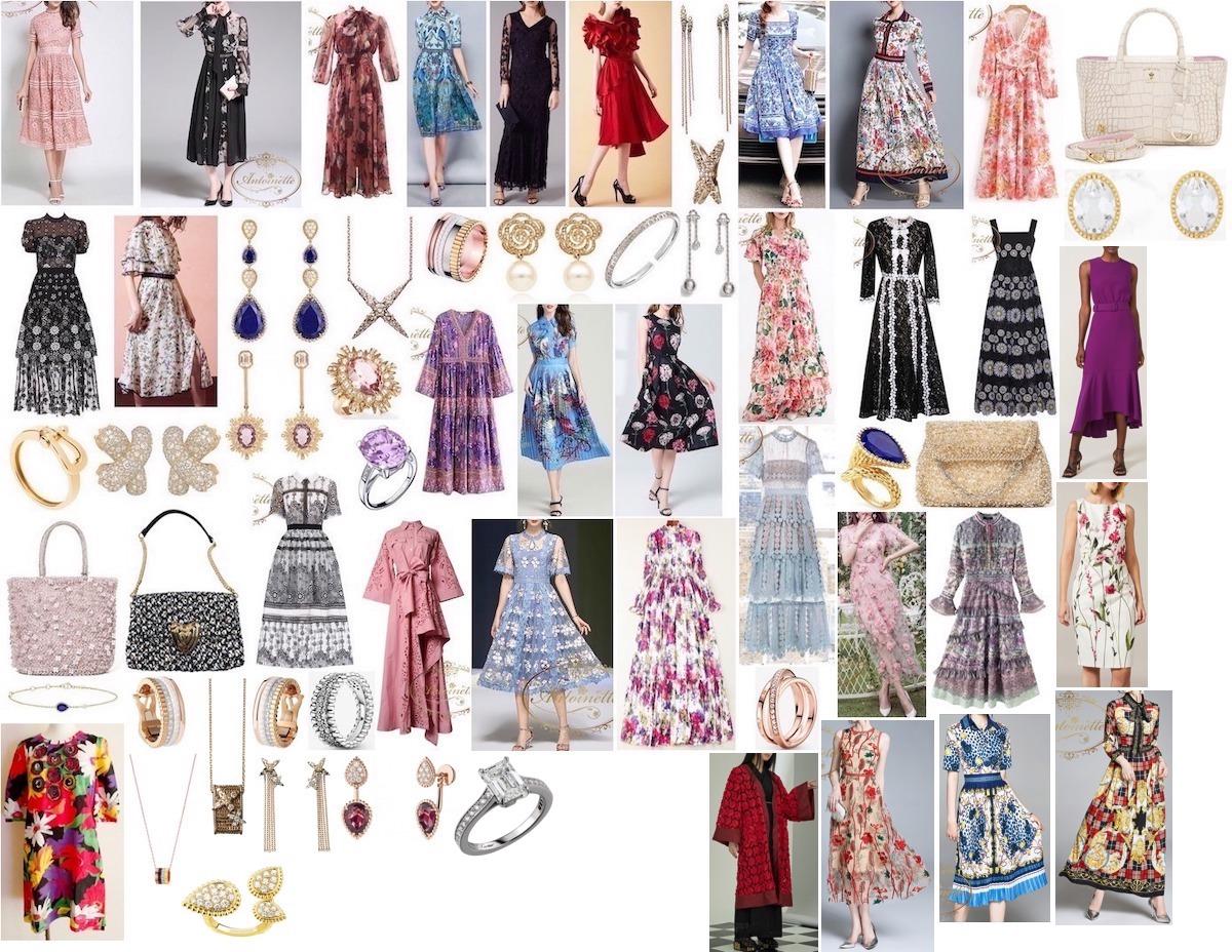【ルパンの娘2】小沢真珠のドラマファッション・ブランド全話まとめ(役:三雲悦子の衣装)