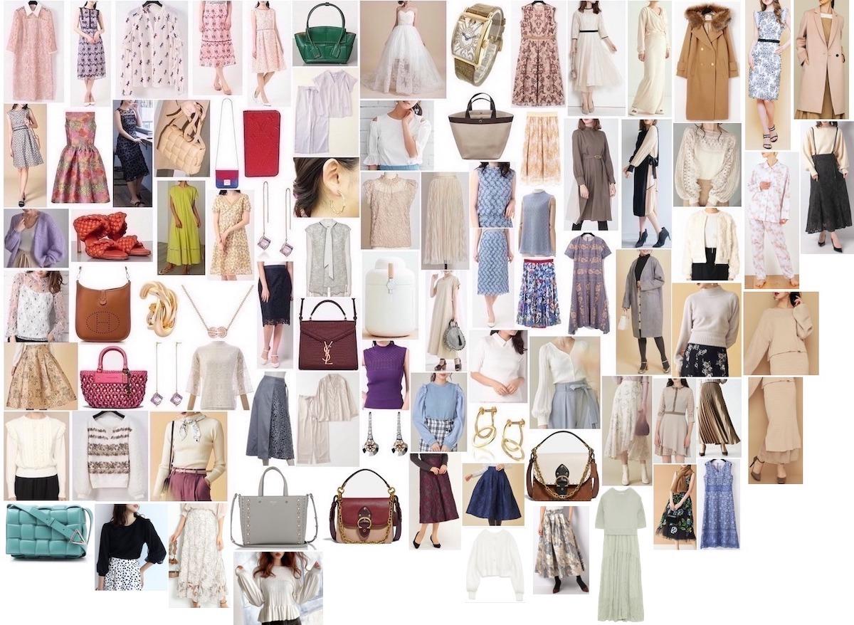 【恋する母たち】仲里依紗の洋服 バッグ アクセ パンプス等ブランドを調査!(役:蒲原まり着用衣装)