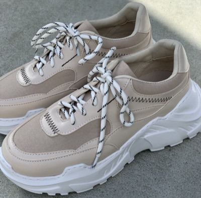 miteAZ dad sneaker
