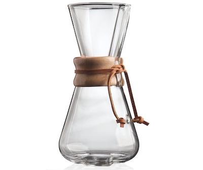 リモラブ8話で波瑠さん演じるミミの家で使われていたガラス製のコーヒーメーカー