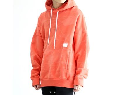 RESOUND CLOTHINGProcessing loose hoodie