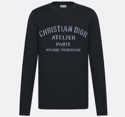 DIORCHRISTIAN DIOR ATELIER Tシャツ