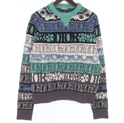 DIOR AND SHAWN セーター