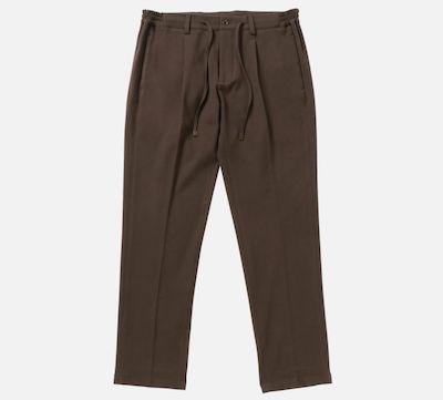 危険なビーナス第4話で妻夫木聡さんが着用しているブラウンのパンツ