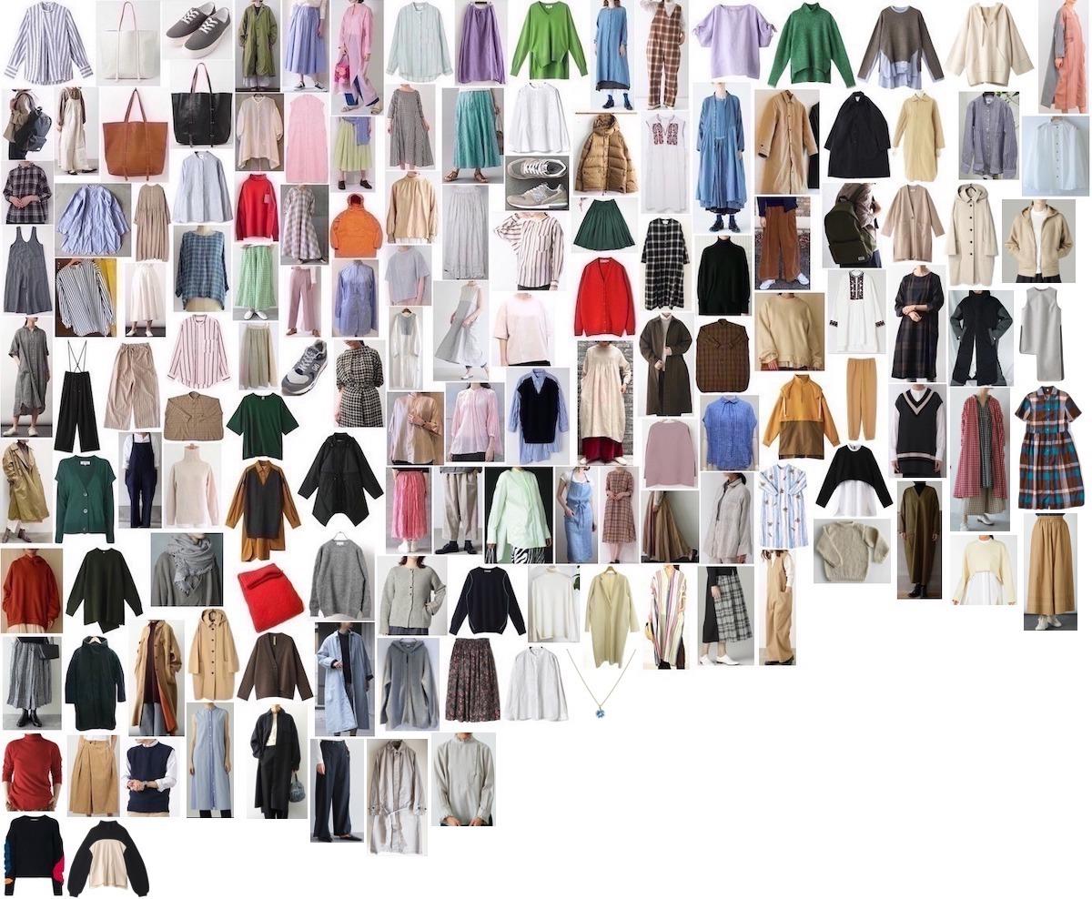 【監察医 朝顔2】上野樹里のドラマ衣装 アクセサリー バッグまとめ(役:万木朝顔のファッション)