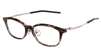吉田羊さんがドラマ「恋する母たち」で着用しているメガネ