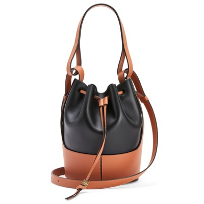 LOEWE(ロエベ) Small Balloon bag in nappa calfskin