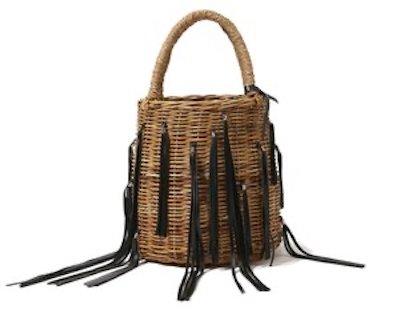 LUDLOWFringe basket