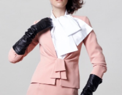 AKIKO OGAWA2016aw collection ジャケット