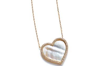 Enasoluna Magic hour necklace