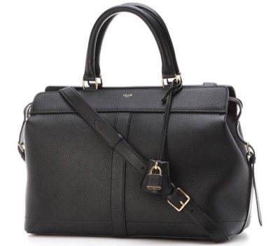 CELINE MEDIUM CABAS DE FRANCE