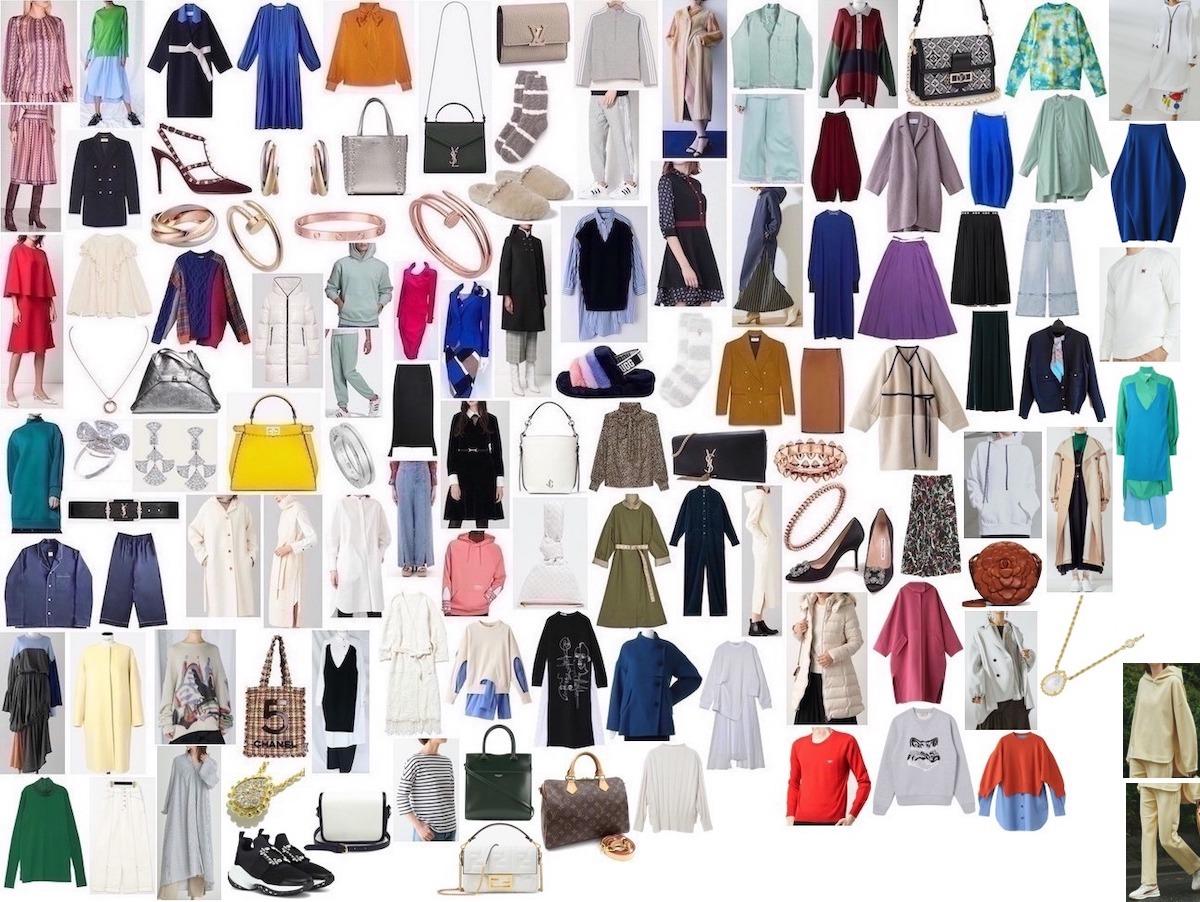 【ウチの娘は、彼氏が出来ない!!】菅野美穂の洋服 バッグ アクセを調査!ウチカレの衣装 着用シーンまとめ