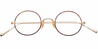 ドラマ「書けないッ!?」で吉瀬美智子さん着用のメガネ