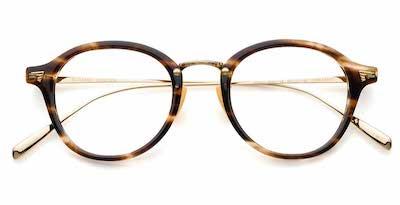 ドラマ「書けないッ!?」で小池徹平さんが着用しているメガネ