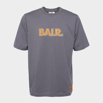 BALR.ROAD LOOSE T-SHIRT