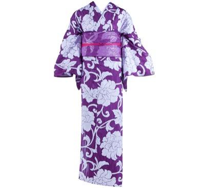 YOSHIKIMONO 牡丹-セット-