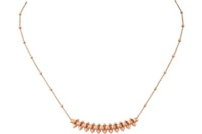 BOUCHERON Clash de Cartier necklace Medium Model