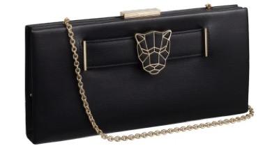 Cartier Panthère de Cartier clutch bag