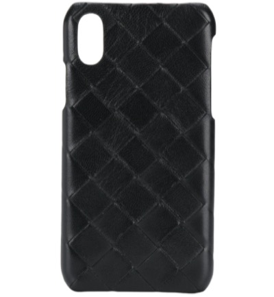 Bottega Veneta イントレチャート iPhone XS ケース