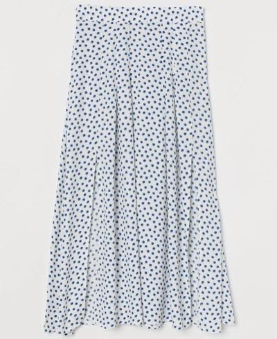 H&M ベルスカート