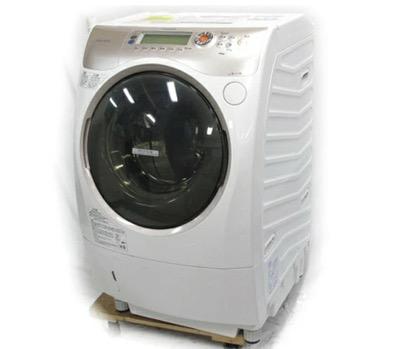 TOSHIBA ドラム式 洗濯乾燥機 TW-Z9100L (WL)