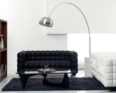 Arco Lamp(アルコランプ) アッキーレ・カスティリオーニ フロアランプ