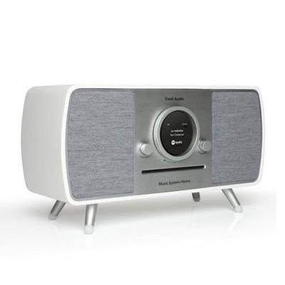 Tivoli Audio(チボリオーディオ)Music System Home(ミュージックシステム ホーム)