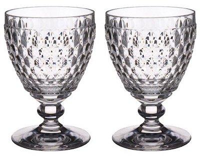 VILLEROY&BOCH(ビレロイ&ボッホ)ボストンペアワイングラス