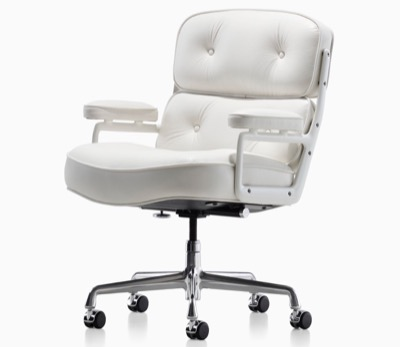 Herman Miller(ハンマンミラー)Eames Executive Chairs(イームズエグゼクティブチェア)