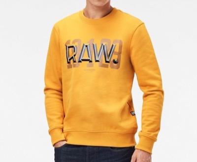 G-Star RAW Raw Dot Sweater