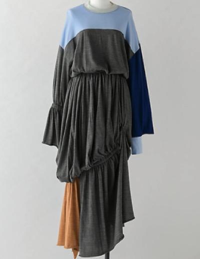nagonstans DRESS