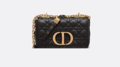 Christian Dior CARO スモールバッグ