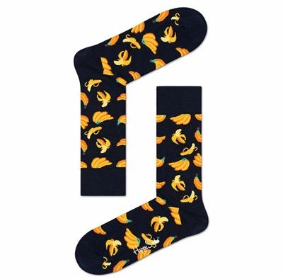 Happy Socks Banana Sock
