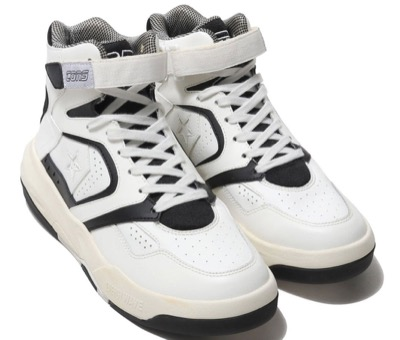 CONVERSE ACCELERATOR ENERGY WAVE MD (WHITE)