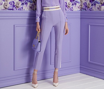 ELISABETTA FRANCHI SS21 COLLECTION
