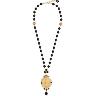 Dolce & Gabbana Votive ペンダント ネックレス