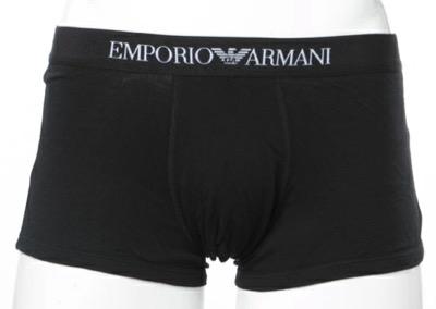EMPORIO ARMANI ボクサーパンツ