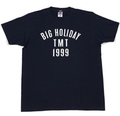TMT 半袖Tシャツ