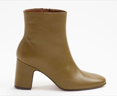 MARTINEZ OCTUBRE 75 Boots