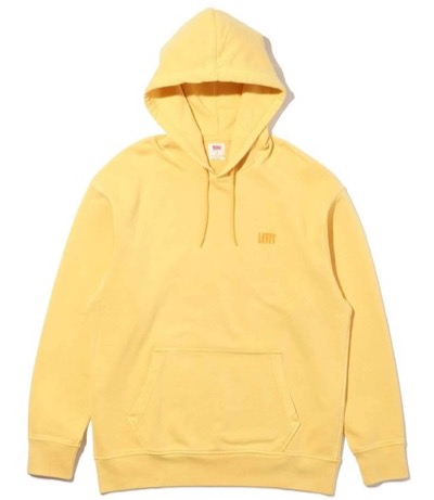Levis AUTHENTIC PULLOVER HOODIE