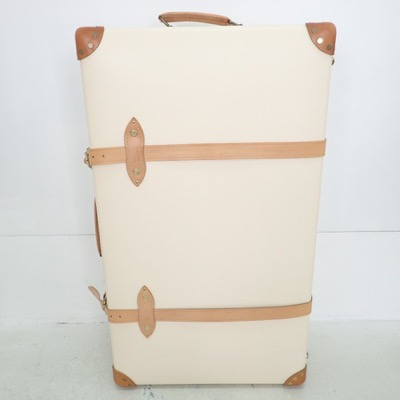 GLOBE-TROTTER サファリ エクストラディープスーツケース