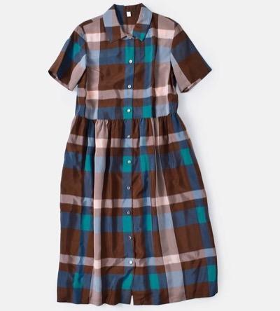 nooy クロックドレス