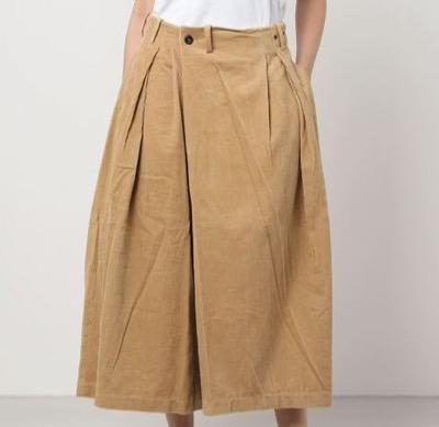 suzuki takayuki wrapped pants II
