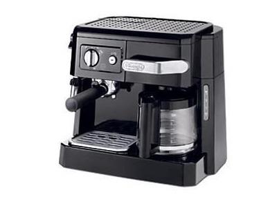 DeLonghi(デロンギ) コンビコーヒーメーカーBCO410J